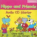 Hippo and Friends: Starter