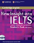 New Insight Into IELTS: Student's Book with Answers with CDROM