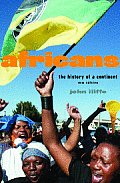 Africans The History Of A Continent 2nd Edition
