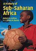 History Of Sub Saharan Africa