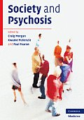 Society and Psychosis Cover