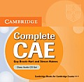 Complete Cae Class (Complete)