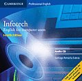 Infotech: English for Computer Users