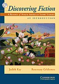Discovering Fiction, an Introduction, Pre-Intermediate Student's Book with Audio CD (Discovering Fiction)