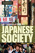 Introduction To Japanese Society (3RD 10 Edition)