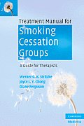 Treatment Manual for Smoking Cessation Groups: A Guide for Therapists
