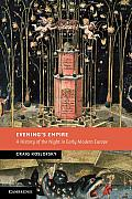 Evenings Empire A History of the Night in Early Modern Europe