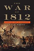 The War of 1812: Conflict for a Continent (Cambridge Essential Histories) Cover