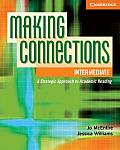 Making Connections Intermediate Student's Book (08 - Old Edition)
