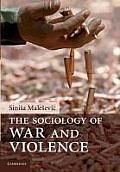 Sociology of War & Violence