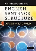 Introduction To English Sentence Structure (09 Edition)