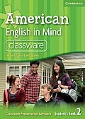 American English in Mind Level 2 Classware