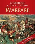 Cambridge Illustrated History of Warfare (12 Edition)