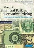 Theory Of Financial Risk & Derivative Pricing From Statistical Physics To Risk Management
