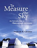 To Measure the Sky (10 Edition)