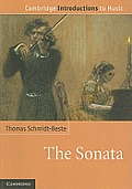 Sonata Cambridge Introductions to Music