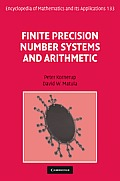Finite Precision Number Systems...