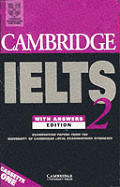 Cambridge Ielts 2 Cassette Set: Examination Papers from the University of Cambridge Local Examinations Syndicate