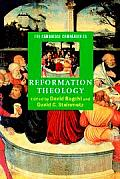 Cambridge Companion To Reformation Theology (04 Edition)