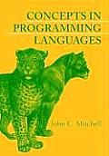 Concepts Of Programming Language