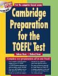Cambridge Preparation For The Toefl 3rd Edition