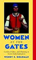 Women At the Gates (02 Edition)