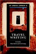 The Cambridge Companion to Travel Writing