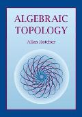 Algebraic Topology (02 Edition)