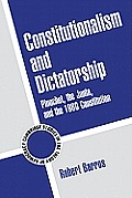 Constitutionalism and Dictatorship Cover