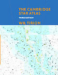 Cambridge Star Atlas 3rd Edition