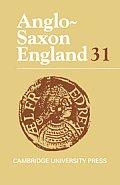 Anglo-Saxon England 31
