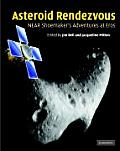 Asteroid Rendezvous: Near-Shoemaker's Adventures at Eros