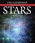 The Cambridge Encyclopedia of Stars