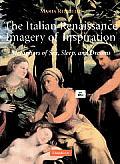 The Italian Renaissance Imagery of Inspiration: Metaphors of Sex, Sleep, and Dream