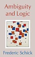 Ambiguity and Logic