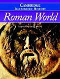 The Cambridge Illustrated History of the Roman World (Cambridge Illustrated History) Cover