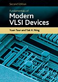 Fundamentals of Modern Vlsi Devices (2ND 09 Edition)