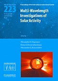 Multi-Wavelength Investigations of Solar Activity (S223)