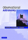 Observational Astronomy (2ND 06 Edition)