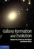 Galaxy Formation & Evolution