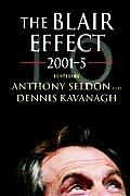 The Blair Effect 2001-5
