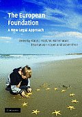 The European Foundation: A New Legal Approach