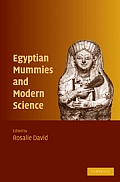 Egyptian Mummies and Modern Science Cover