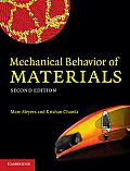 Mechanical Behavior of Materials (2ND 09 Edition)