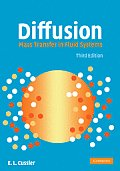 Diffusion Mass Transfer In Fluid Syste