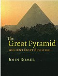The Great Pyramid: Ancient Egypt Revisited Cover