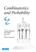 Combinatorics and Probability Cover