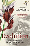 Evolution: Selected Letters of Charles Darwin 1860-1870