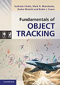 Fundamentals of Object Tracking