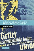 Christian Democracy History | RM.